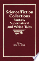 Science/Fiction Collections