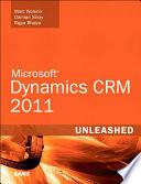 Microsoft Dynamics CRM 2011 Unleashed