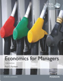 Awesome Economics for Managers, Global Edition