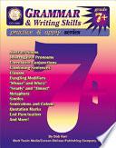 Grammar   Writing Skills  Grades 7   8
