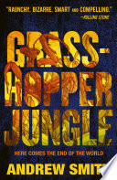 Ebook Grasshopper Jungle Epub Andrew Smith Apps Read Mobile