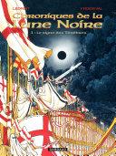 Les chroniques de la lune noire tome 1 - Le signe des ténèbres