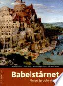 Babelst  rnet Almen Sprogforst  else