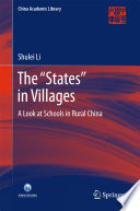 """The """"States"""" in Villages"""