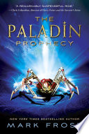 The Paladin Prophecy book