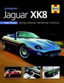 You and Your Jaguar XK8