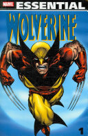 Essential Wolverine - : around the world and struggles...