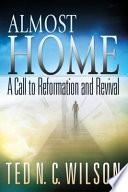 Almost Home Book PDF