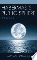 Habermas   s Public Sphere