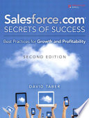 Salesforce com Secrets of Success