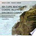 Sea Cliffs  Beaches  and Coastal Valleys of San Diego County