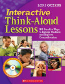 Interactive Think Aloud Lessons