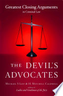 The Devil s Advocates