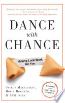Ebook Dance with Chance Epub Spyros Makridakis,Robin Hogarth,Anil Gaba Apps Read Mobile
