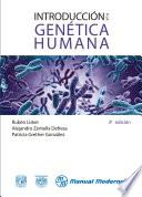 Introduccio  n a la gene  tica humana