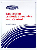 Spacecraft Attitude Dynamics And Control book