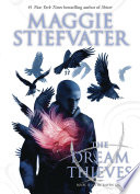 The Dream Thieves The Raven Cycle Book 2  book