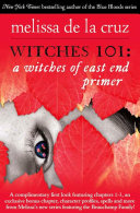 Witches 101 book
