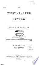Foreign Quarterly and Westminster Review