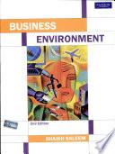 Business Environment, 2/E