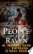 Ebook People of the Raven Epub W. Michael Gear,Kathleen O'Neal Gear Apps Read Mobile