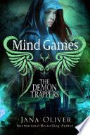 Mind Games by Jana Oliver