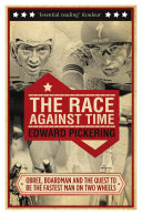 The Race Against Time : The Life of Stanley Matthews - Edward Pickering