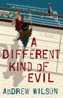 download ebook a different kind of evil pdf epub