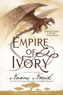 Empire of Ivory Book