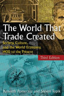 download ebook the world that trade created pdf epub