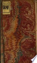 Catalogus der Blumen