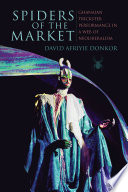 Spiders of the Market  Enhanced Ebook