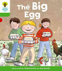 Oxford Reading Tree  Stage 2  First Sentences  The Big Egg