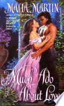 Much Ado About Love Book PDF