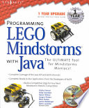 Programming Lego Mindstorms with Java