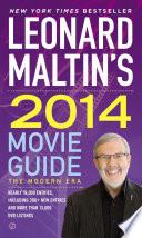Leonard Maltin s 2014 Movie Guide