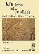 Millions of Jubilees