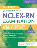 Saunders Q A Review For The Nclex Rn R Examination