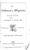 The Gentleman s Magazine