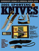 2005 Sporting Knives