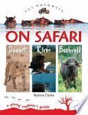 Get Bushwise - On Safari