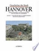 Geschichte der Stadt Hannover: Vom Beginn des 19. Jahrhunderts bis in die Gegenwart