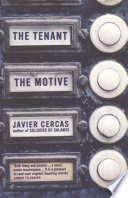 The Tenant and The Motive Book PDF