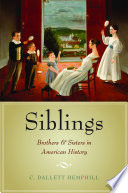 Siblings : lives that we can overlook...
