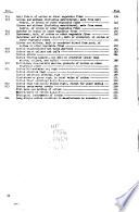 Summaries of Tariff Information: Cotton manufactures