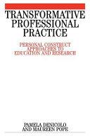 Transformative Professional Practice