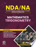 Mathematics Trigonometry For Nda Na Entrance Exam