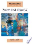 Stress and Trauma Book PDF
