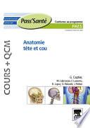 Anatomie tête et cou