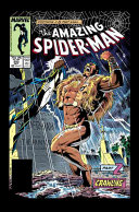 Amazing Spider Man Epic Collection  Kraven s Last Hunt